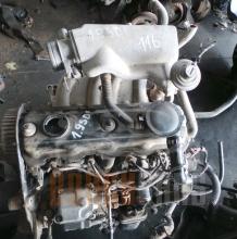 Двигател Фолксваген Поло | Volkswagen Polo | 1.9 SDI |