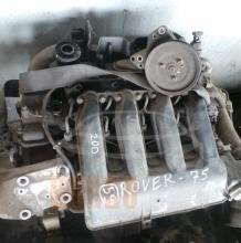Двигател Rover 75 | 2.0d | 150кс | 8248926859 | 204D2 |