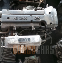 Двигател Hyundai Coupe   1.6 16v   G4GR   V337150  