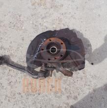 Шенкел Главина | Steering Knuckle | BMW X5 3.0d | 2005 | Facelift | E53 | 6 761 5760