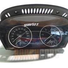 Километраж БМВ Е60 | BMW E60 | 2003-2010 | 62.11-9 153 755