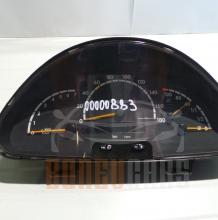 Километраж Мерцедес-Бенц Спринтер | Mercedes-Benz Sprinter | 1995-2006 | MB A001 446 07 21