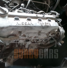 Двигател Nissan Micra | 1.0 | CG10225197Q |