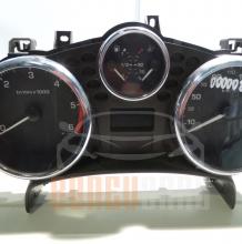 Километраж Пежо 207 | Peugeot 207 | 2006- | 96 629 048 80