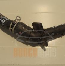 Маркуч Антифриз Мерцедес-Бенц | Mercedes-Benz W164 | 2005-2011 | A 251 506 00 18