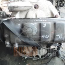 Двигател Пежо 106 | Peugeot 106 | 1.0 | Бензин | CDZ | 10FNB2B2445351