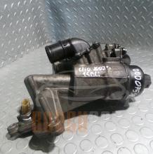 Корпус Маслен Филтър | Renault Clio | 2002г | 1.5 dCi |
