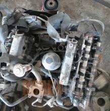 Двигател Ауди 2.5 TDI | AFB059347 | 150кс |
