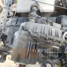 Раздатка Mercedes ML163   4.0 CDI  