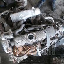 Двигател Деу Есперо | Daewoo Espero | 2.0 8v | C20LZ |