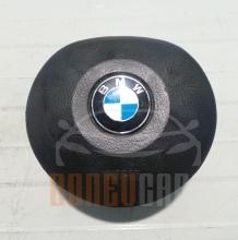 AIRBAG ВОЛАН БМВ Е60 / BMW E60 / 2003-2010 / 33.67-5 789 104 Z