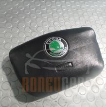 Airbag Волан | Skoda Octavia 1 |