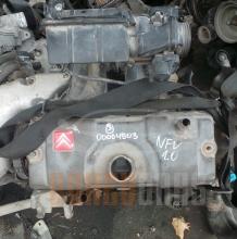 Двигател Citroen Xsara Picasso | 1.6i | Бензин | NFV | 10FXD0824362