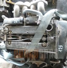 Двигател Форд Пума   Ford Puma   1.7i  