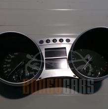 Панел Прибори Мерцедес-Бенц | Mercedes-Benz W164 | 2005-2011 | A 251 540 20 11