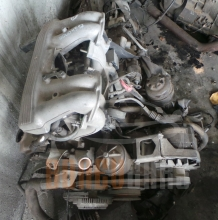 Двигател БМВ 318   BMW 318i   E36   184E102777522