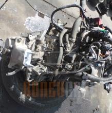 Скоростна Кутия 6-Степени Ръчна | Honda Civic | 1.4 i-Vtec |