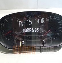 Километраж Ауди А3 | Audi A3 | 1996-2003 | 8L0 919 860 AX