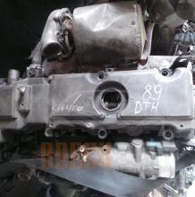 Двигател Opel Zafira A   2.0 DTH   Y20DTH17F18400  