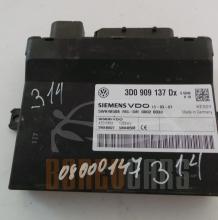 VW Touareg Kessy 3D0 909 137 Dx