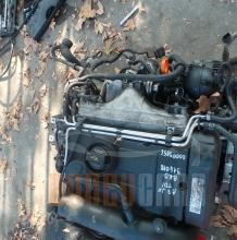 Двигател Audi A3 | 2.0 TDI 16v | BKD | 140кс |