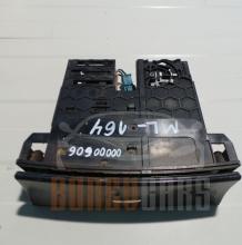 Пепелник Мерцедес-Бенц | Mercedes-Benz W164 | 2005-2011 | A 164 810 01 30