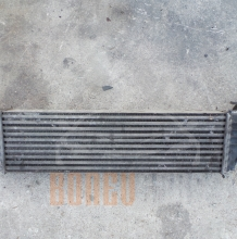 Интеркулер BMW X5 | E53 | 3.0d | Facelift | Behr | D2265 |