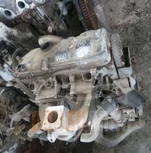 Двигател Пежо 206 | Peugeot 206 | 1.1 | HDZ10 | FP4G | PSA2418812