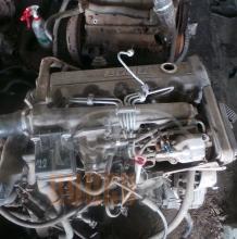 Двигател Фиат 2.4 ТДС | Fiat 2.4 TDS | 185120001181250 |