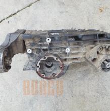 Диференциал Заден 4x4 Ауди А6 | Audi A6 | 2.5 TDI | 1997-2005 | 01R 525 053 E