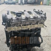 Двигател Hyundai Santa Fe 2.2 CRDI Автомат