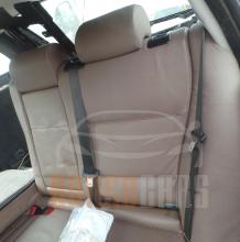 Цял Салон БМВ Х5 | BMW X5 | Facelift
