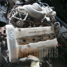 Двигател Мазда MX3 | Mazda MX3 | 1.6 107кс |