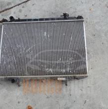 Воден Радиатор Nissan Navara | 2003 | 2.5 DI |