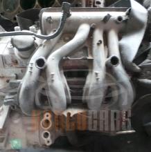 Двигател Рено Клио | Renault Clio | 1.2 | D7F720 | F632226 |