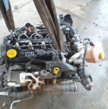 Двигател Opel Astra H | 1.7 CDTI | Z17DTR | 125кс |