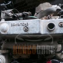 Двигател Форд Ескорт   Ford Escort   1.8TD   RVATL51067  