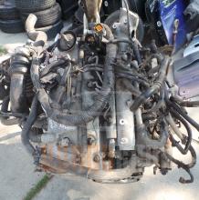 Двигател Nissan Navara | 2.5 dCi | 2006г |