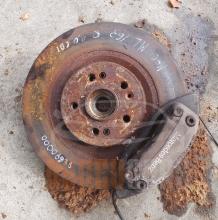 Преден Десен Спирачен Апарат Mercedes ML163 | 4.0 CDI | 2003 |