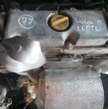 Двигател Опел Вектра Б | Opel Vectra B | X20DTL |