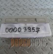 Плафон Опел Инсигниа | Opel Insignia | 13285100