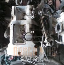 Двигател Мерцедес Ц-Класа | Mercedes C-Class | 1.8 | W202 | 11192010147203 |