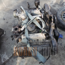 Двигател Audi A4 B6 | 2.5 TDI | 180кс | BDH | 007 355 |