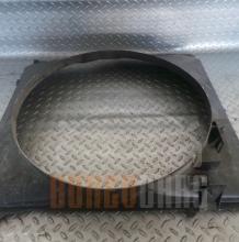 Дифузьор Перка Охлаждане BMW X5 | E53 | 3.0d | 2 248 725