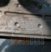 ЕГР Охладител | VW Passat B6 | 2006г | 036 131 513 | 2.0 TDI 16v | 140кс |