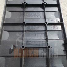 Кори за долна врата на багажник   BMW X5   E53   2005   51 49-8 243 504
