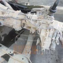 Раздатка Kia Sorento 2.5 CRDI   140кс   2006  