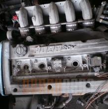 Двигател Fiat Bravo 2.0 HGT |