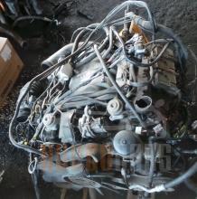 Двигател Mercedes ML163 | 3.2i V6 | 218кс |