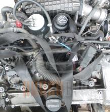 Двигател Мерцедес E-Класа   Mercedes E-Class   W211   OM647.961